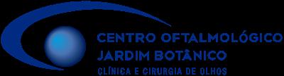 Centro Oftalmológico – Jardim Botânico Logo